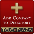 Add your site to TelePlaza